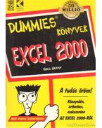 Excel 2000 - Harvey, Greg