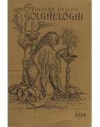 Golghelóghi 1-2-3-4 - Határ Győző
