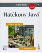 Hatékony Java - Joshua Bloch