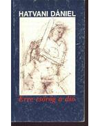 Erre csörög a dió - Hatvani Dániel
