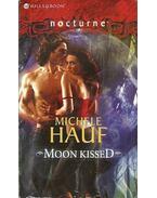 Moon Kissed - HAUF, MICHELE
