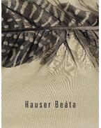 Hauser Beáta - Hauser Beáta , Bárd Johanna