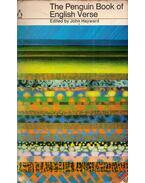 The Penguin Book of English Verse - HAYWARD, JOHN (edt)