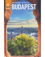 The rough guide to Budapest - Hebbert, Charles, Longley, Norm