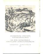 Hedmanin Säätiön Taidekokoelmia