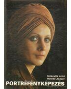 Portréfényképezés - Hefelle József, Iczkovits Jenő