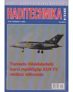 Haditechnika 2012/4. XLVI. évfolyam - Hegedűs Ernő