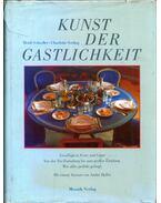 Kunst der Gastlichkeit - Heidi Schoeller, Charlotte Seeling
