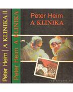A klinika I-II - Heim, Peter