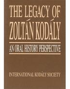 The Legacy of Zoltán Kodály - Hein, Mary Alice