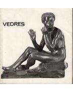 Vedres (dedikált) - Heitler László