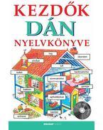 Kezdők dán nyelvkönyve (CD melléklettel) - Helen Davies