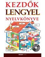 Kezdők lengyel nyelvkönyve - CD melléklettel - Helen Davies