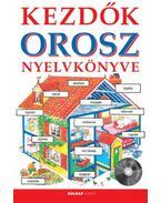 Kezdők orosz nyelvkönyve - CD melléklettel - Helen Davies