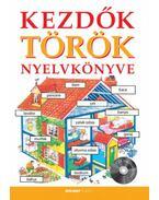 Kezdők török nyelvkönyve - CD melléklettel - Helen Davies