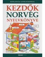 Kezdők norvég nyelvkönyve - Helen Davies , Kőszegi Dóra
