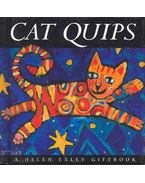 Cat Quips - Helen Exley