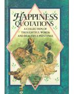 Happiness quotations - Helen Exley