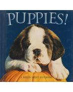 Puppies! - Helen Exley