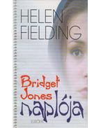 Bridget Jones naplója - Helen Fielding