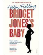 Bridget Joness baby - The diaries - Helen Fielding