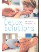 Detox Solutions - Helen Foster