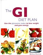 The GI Diet Plan - Helen Foster