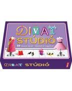 Divat stúdió - 5 divatos darab - készítsd el magadnak! - Helen Moslin