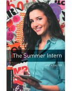 The Summer Intern - Oxford Bookworms Library 2 - MP3 Pack - Helen Salter