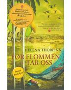 Før flommen tar oss - Helena Thorfinn