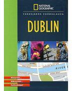Dublin - Városjárók zsebkalauza - Héléne Le Tac, Nicolas Peyroles