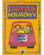 Nagy autós mókakönyv - Helga Talke, Inge Gürtzig