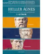 A filozófia rövid története gólyáknak I. kötet Ókor munkában - Heller Ágnes