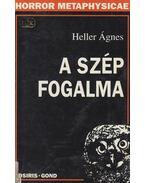 A szép fogalma - Heller Ágnes