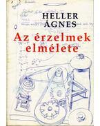 Az érzelmek elmélete - Heller Ágnes