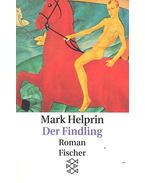Der Findling - Helprin, Mark