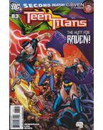 Teen Titans 83. - Henderson, Felicia D., Luis, José