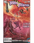 Teen Titans 84. - Henderson, Felicia D., Luis, José