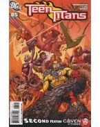 Teen Titans 85. - Henderson, Felicia D., Luis, José