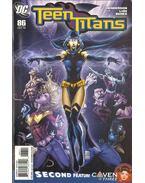 Teen Titans 86. - Henderson, Felicia D., Luis, José