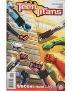 Teen Titans 87. - Henderson, Felicia D., Luis, José