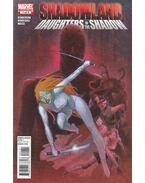 Shadowland: Daughters of the Shadow No. 1. - Henderson, Jason, Rodriguez, Ivan