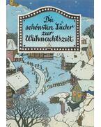 Die schönsten Lieder zur Weihnachtszeit - Henke, Matthias