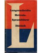 Langenscheidts Metoula-Sprachführer Danisch - Henning Henningsen