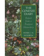 The Genesee Diary - Henri J. M. Nouwen