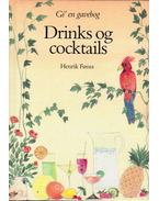 Drinks og coctails - Henrik Fonss