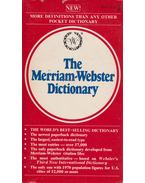The Merriam-Webster Dictionary - Henry Bosley Woolf