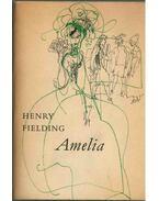 Amelia - Henry Fielding