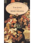 The history of Tom Jones - Henry Fielding