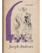 Joseph Andrews és barátja, Mr. Abraham Adams kalandjai - Henry Fielding